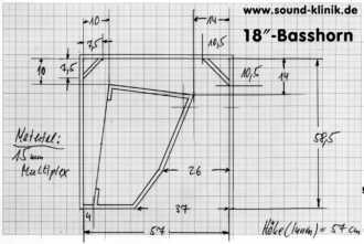 baupl ne der sound klinik. Black Bedroom Furniture Sets. Home Design Ideas